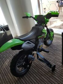 Kids Motorbike!! Great fun!! Comes with Charger