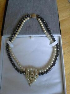Pearl Necklace (price reduced!)