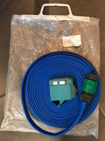 Whale mains water hose adapter