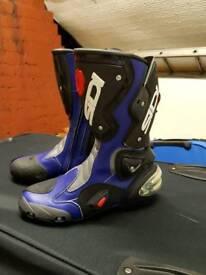 Brand New Sidi Boots (8 uk)