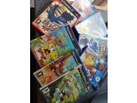 Ps2 games kids bundle