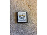 Pokemon White DS
