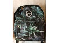 Hype Backpack (Fern Leaf)