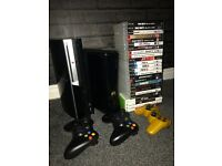 PS3 & Xbox 360 for sale £60 each or £100 for both, both in great condition and work perfectly.