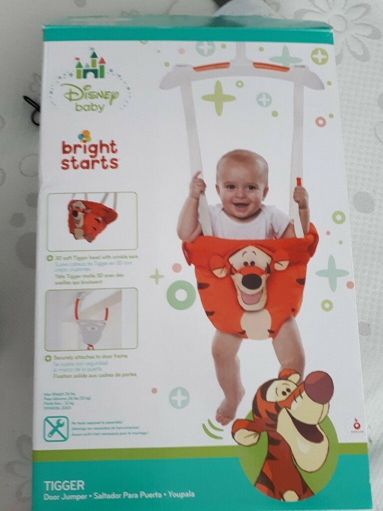 715a9ab03da Bright stars Tigger door jumper | in Whickham, Tyne and Wear | Gumtree