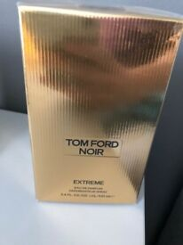 Tom Ford Noir Extreme 100ml NEW SEALED fragrance Mens