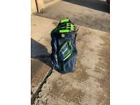 Bagboy 14 way divider cart golf bag