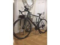 Pinnacle 5 Swimano Sora 9 speed bike for sale (2016)