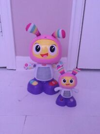 BeatBo Dance and move Fisher price