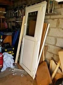 Safestyle Split Door