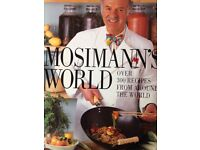 Mosimann's World - signed copy of his most famous recipes !