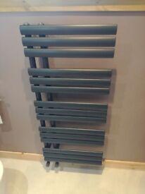 Heated Towel Rail/ Radiator BNIB