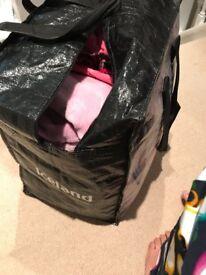3-4 years girls cloths bundle