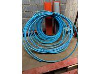 Blue Underground Water pipe
