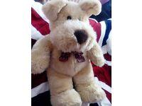 littlewoods Billie Ray teddy bear