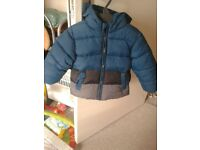 Baby/Kids 6-9 months brand new jacket