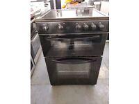 Logik Electric Cooker (60cm) (6 Month Warranty)