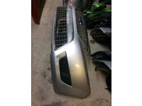 Ford mondeo front bumper 07-10