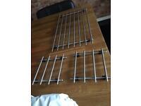 Stainless Steel Trivet Set