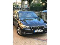 2011 BMW F10 520D SE automatic full service history 5 series