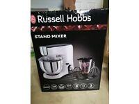 Russell Hobbs Stand Mixer