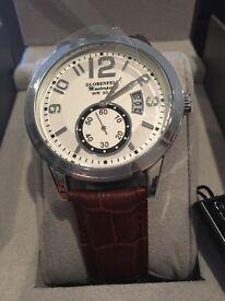 Fabulous men's watch - unwanted gift