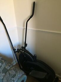 Elliptical Trainer for free!