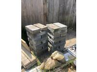 thermalite blocks x 33