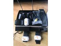 Ps3 80gb, acessorys and 60+ games