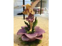 Music Box Purple Fairy - Ardleigh Elliot
