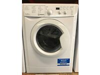 indisit washer dryer. 7 kg only £ 275.00