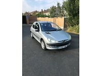 Very Reliable Automatic Run Around with 1 Year's MOT and Low Mileage