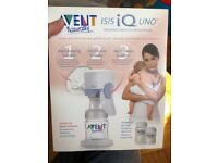 Electric breast pump - avent