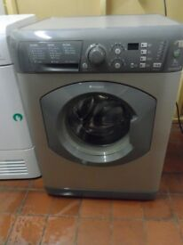 """Hotpoint""Washing machine.. 7kg..Spin-1600...For sale..Can be delivered."