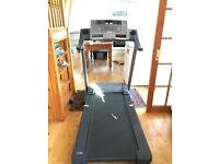 Running Machine / Treadmill for Sale Oldmeldrum Area