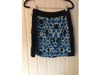 Size 10 mini skirt