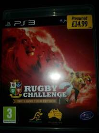 ** For Sale ** Rugby World Cup