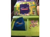Junior Disney Scrabble