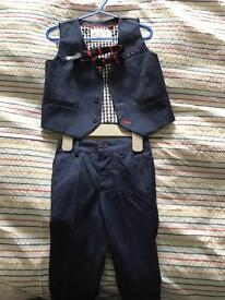 Next suit for baby boy