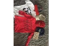 5/6yr old boys clothes all original