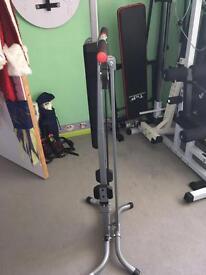 Maxi climber gym