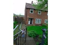Council House Swap - Bramley Leeds to Bristol or Brighton or N Devon - 2 bedroom