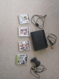 Playstation 3 Slim £55