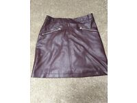 Skirts x3 and Blouse/Shirt- Excellent Condition
