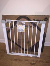 Brand new stair gate