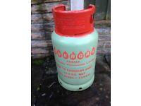 Energas 13 KG LPG Gas bottle