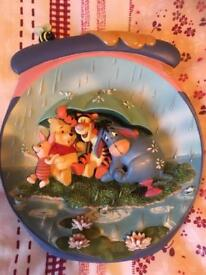Winnie the Pooh limited edition