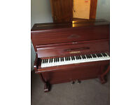 LIEDMANN upright piano for sale