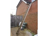 Ladder - Double Extension