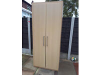 Ikea wardrobe for Sale in Manchester